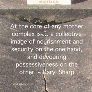 Mother-complex